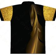 áo thun đồng phục robert viẹt